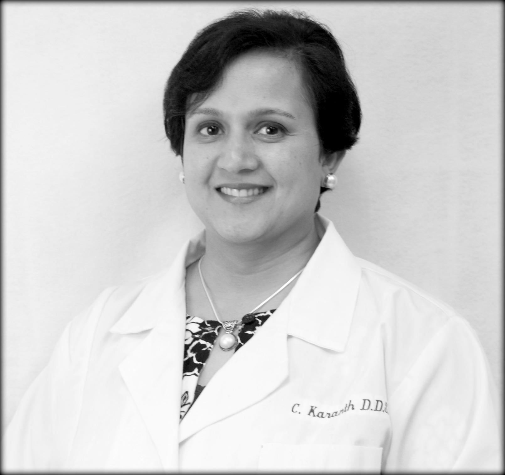 Dr. Karanth